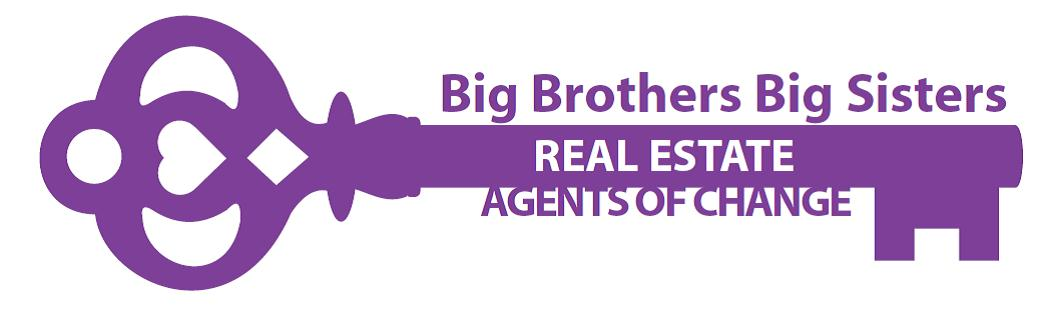 Big Brothers Big Sisters Real Estate Agents of Change