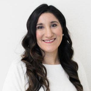 Claudia Aldana Robles